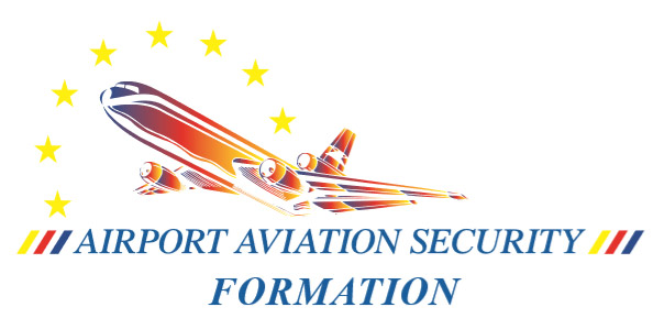 Airport aviation security